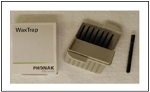 Phonak Wax Trap 8/card 5 cards 40 total traps