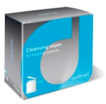 Cleansing Wipes (BTE/ITE)